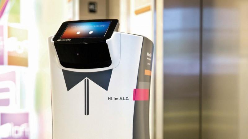 В Японии откроют отель, работать в котором будут одни роботы