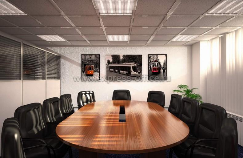 Советы по обустройству кабинета начальника
