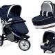Как выбрать коляску для ребенка?
