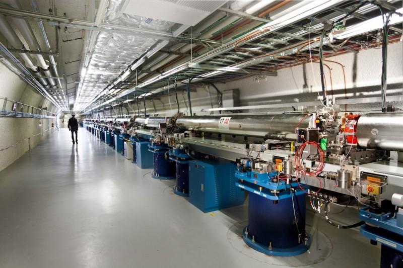 Ученые разработали быстрый рентген