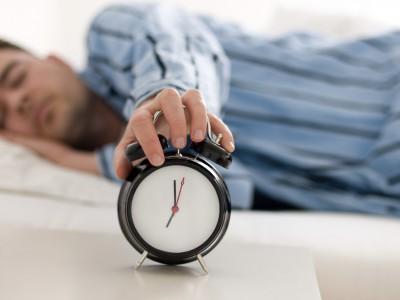 Долгий сон вредит здоровью