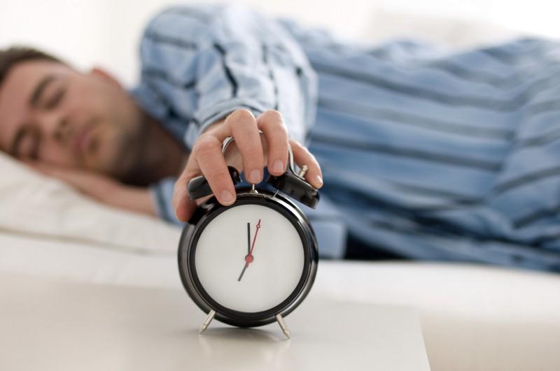 Длительный сон может стать причиной инфаркта