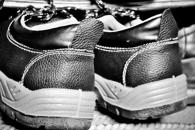 Как выбрать идеальную обувь?