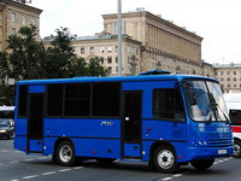 Почему так популярны автобусные пассажироперевозки?