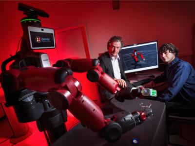 Обучение роботов