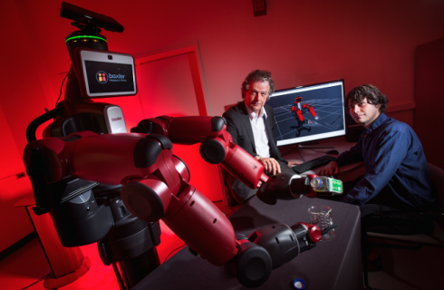 Роботы способны обучаться по видео на YouTube