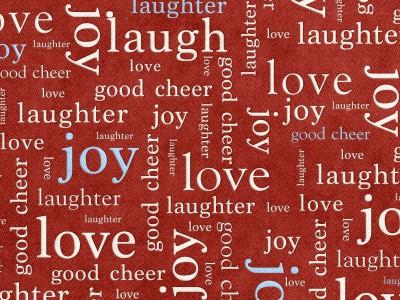 Счастливые слова
