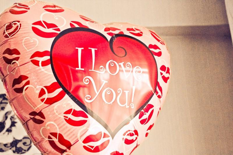 Оригинальные подарки ко Дню влюбленных