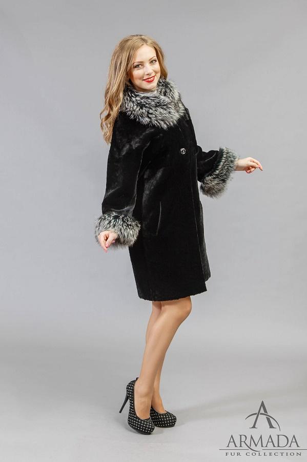 Пятигорские шубы от «Armada Furs» – королевская роскошь по доступной цене
