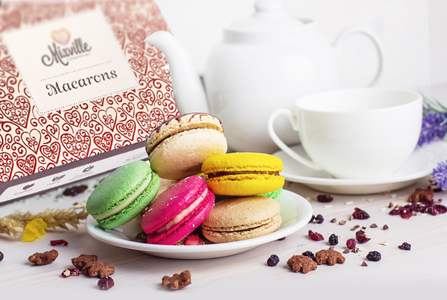 Какие сладости любят в Европе?