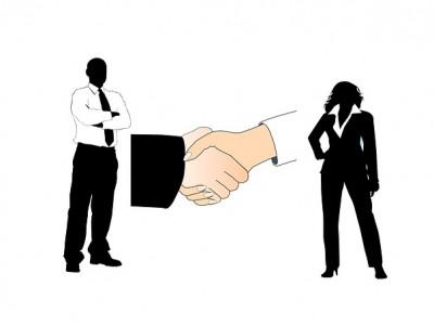 Корпоративный спор