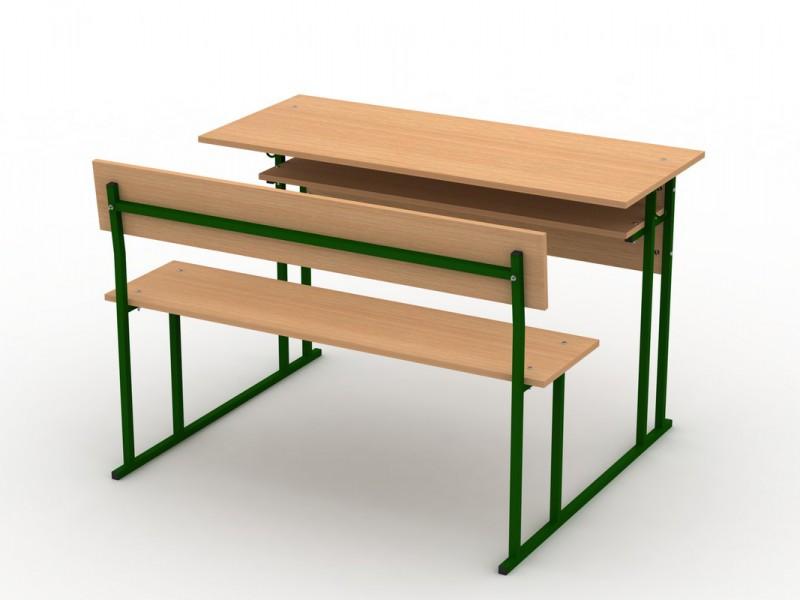 Почему важно правильно подбирать мебель для школы?
