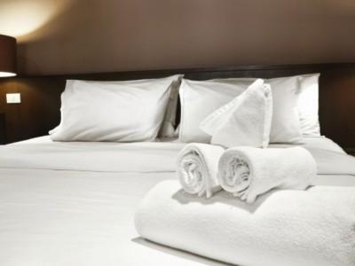 Воровство в отелях не редкость