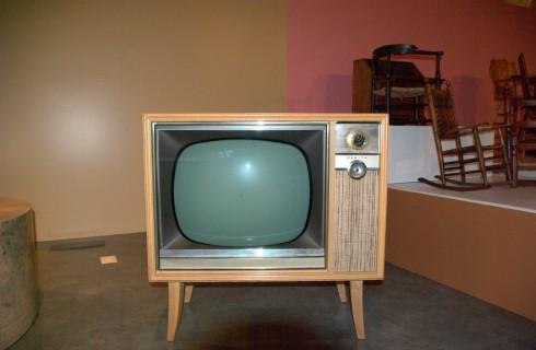 Революция в телевидении от Apple