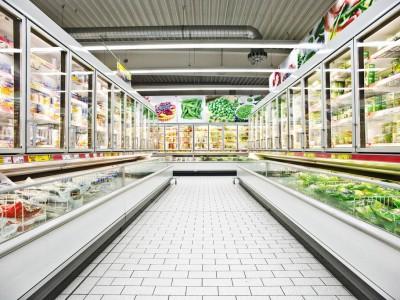 Захоронение под супермаркетом удивило ученых