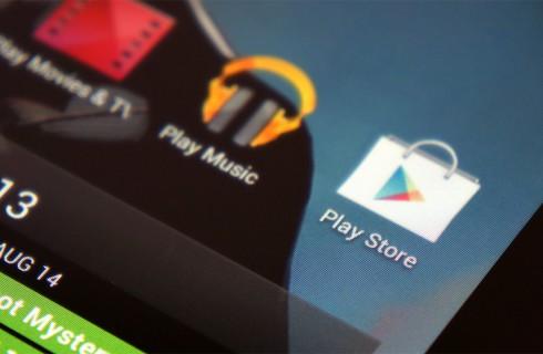 Google Play начнет приносить прибыль