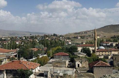 В Турции нашли потерянный город