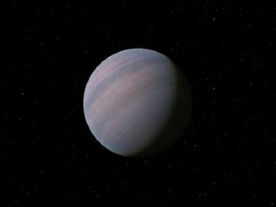 GJ 581d — новая Земля