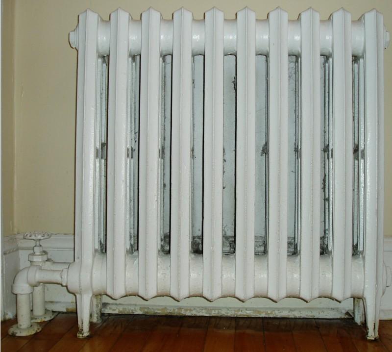 Отопление лучше не ремонтировать самостоятельно