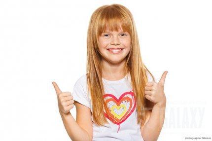 Дети в модельном бизнесе – хорошо или плохо?