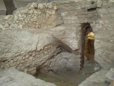 Дом, где вырос Иисус