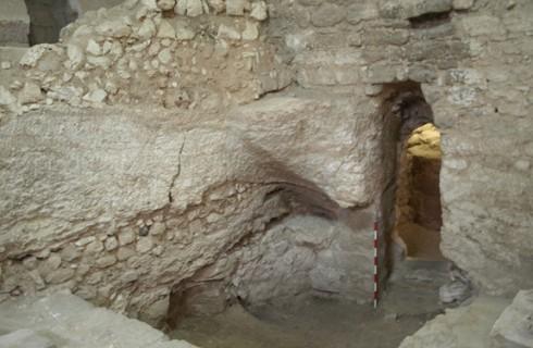 Найден дом, где вырос Иисус