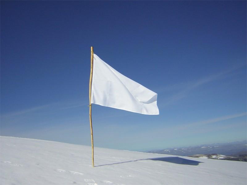 Истории о флагах