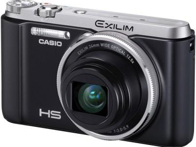 Цифровой фотоаппарат Casio Exilim EX-ZR1000