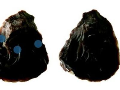 Каменные орудия