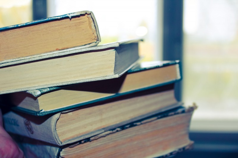 Как выбирать книгу для чтения?