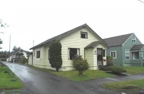 Дом Курта Кобейна выставлен на продажу