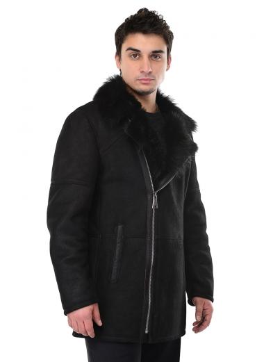 Кожаная куртка – внеси экстравагантность в стиль