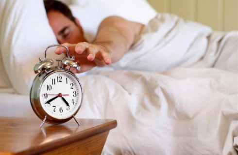 Длительный сон причина ранней смерти