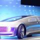Шанс прокатиться на настоящем автомобиле будущего
