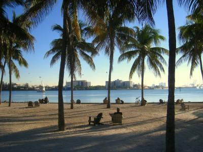 Запрещенные термины появились во Флориде