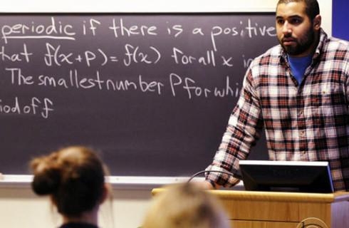 Американский футбол совместим с математикой