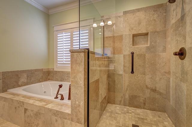 Как делать ремонт ванной