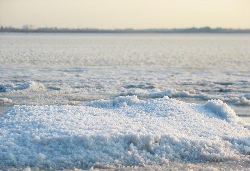 Ученые рассказали, сколько соли нужно съедать для здоровья