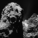 Комета 67Р не имеет магнитного поля