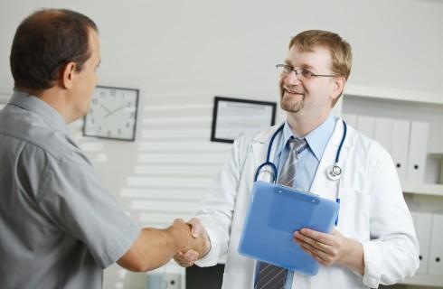 Медики не смогут мошенничать