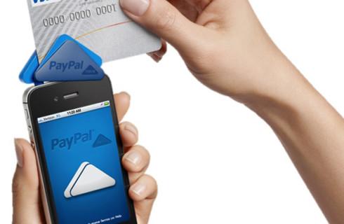 PayPal имплантирует пароль внутрь человека