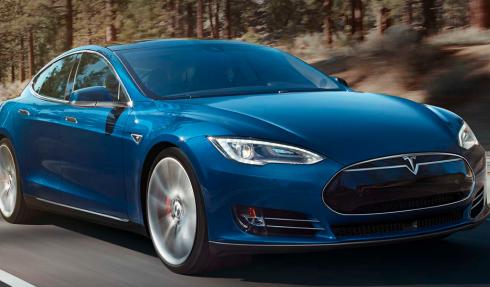 Model S 70D – новый сюрприз от Илона Маска