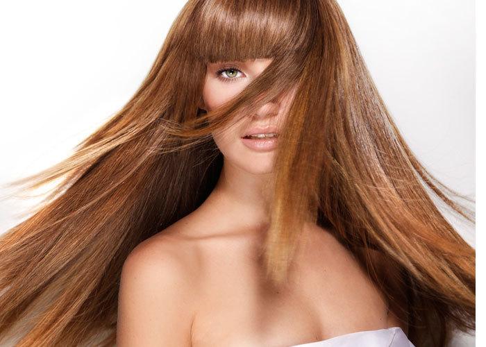 Безопасное и дешевое наращивание волос по итальянской технологии