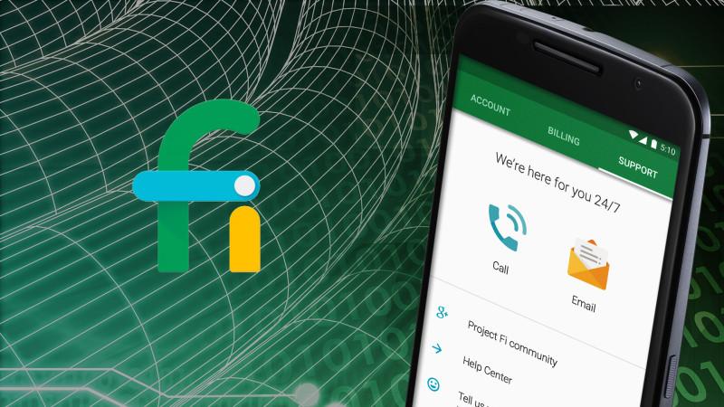 Дешевая мобильная связь от Google заработает в 120 странах