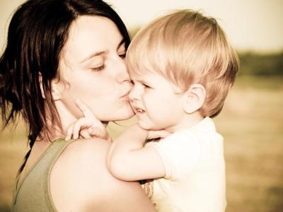 Рискованные решения дети при мамах не принимают