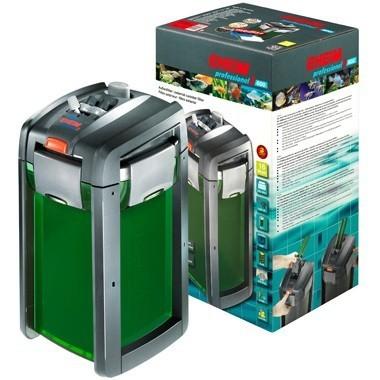 Как выбрать внешний фильтр для аквариума?