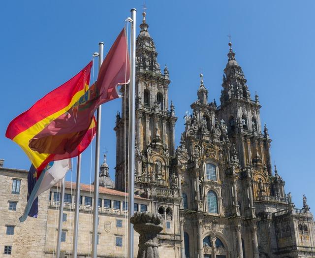 Как получить визу в Испанию?