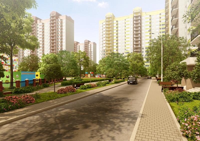 Стоит ли приобретать жилье в Подмосковье?