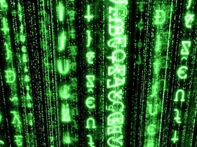 Человечество живет в матрице