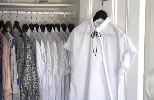 Одинаковая одежда экономит энергию